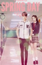 Spring Day ~ Jungkook x Yein COMPLETED by -Haryu-