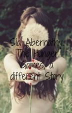 Sía Abernathy. The Hunger Games, a Different Story by Mililuci