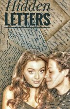 Hidden Letters | Скрытое Письмо | // Carl Gallagher // by L-OOFF