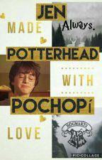 Jen potterhead pochopí by Hani055