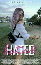 hated • cameron dallas by safadallas