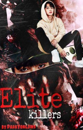 Elite Killers: Jikook by ParkYongJin9