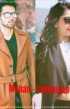 Manan ss - tanhaiyan  by ankita1697