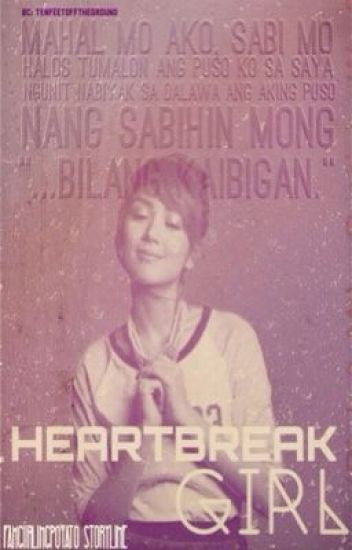 Heartbreak Girl