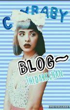 Blog ~ by _-Darkrose-_