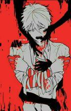 Okiełznać psychopatę by ILoveAnimeLevi