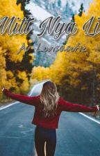 Mitt Nya Liv by Lovisasofie