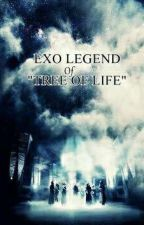 EXO LEGEND Of tree of life by zeelahh