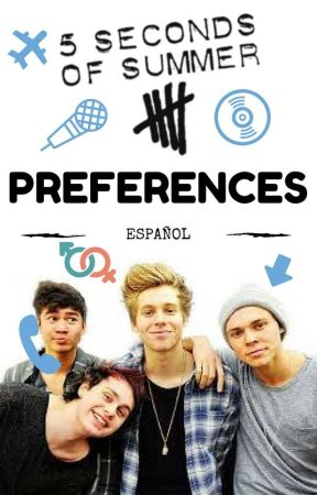 5 Seconds of Summer Preferences. Español by Little5sosFever