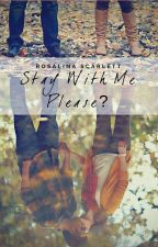 Stay With Me, Please? by farosanda