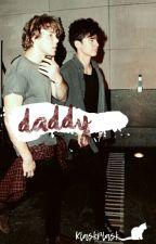 daddy /cashton by KlaskPlask