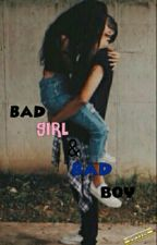 Bad girl & bad boy by _petus_