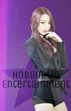Hobgoblin Entertainment  by Foreign-Beautii