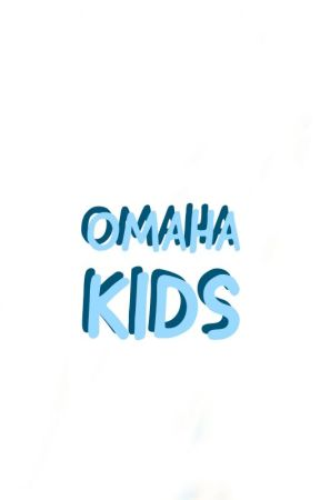 Omaha Kids by MissColetteMarie
