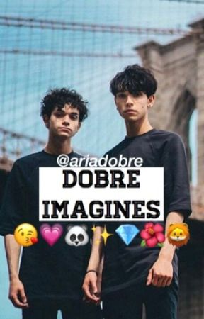 Dobre Imagines by ariadobre