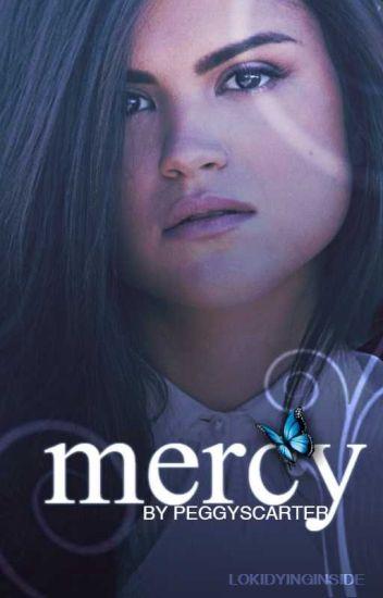 Mercy ▷ Peter Parker