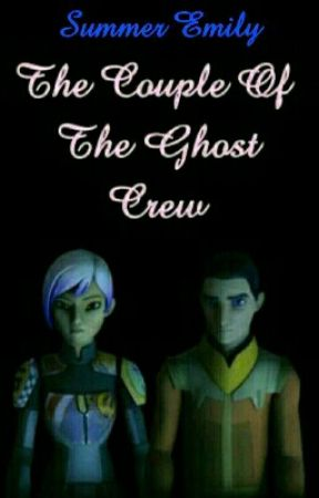 The couple of the ghost crew by Sabinewrxn
