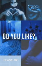 Do You Like? ➳ YUGBAM by skyjimin