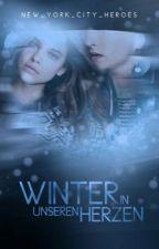 Winter in unseren Herzen by new_york_city_heroes