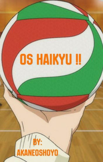 One Shots Haikyu !!