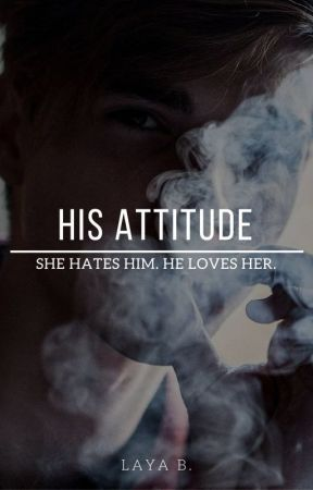 His Attitude by focusoncommunication