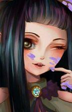 Otilia by pukidono