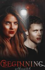 ETERNITY ϟ The Originals [1] (EN CORRECTION) by soldierwitch