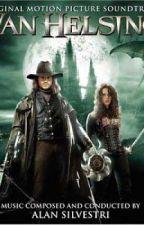 van Helsing 2 : draculas gay by cuppycat