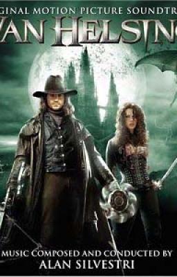 van Helsing 2 : draculas gay