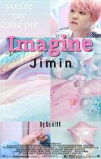 Imagine Jimin - BTS by Giih199