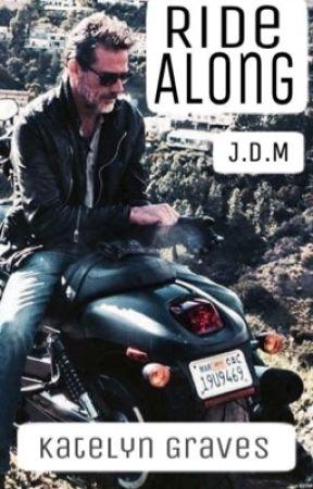 Ride Along     Jeffrey Dean Morgan by KatelynGraves144