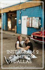 >Hiatus <Instagram 2 >> The Return Of Everything  by AngelGirlSad