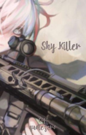 Shy Killer by quotezero