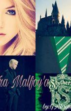 Siostra Malfoya by GAbrysia1235