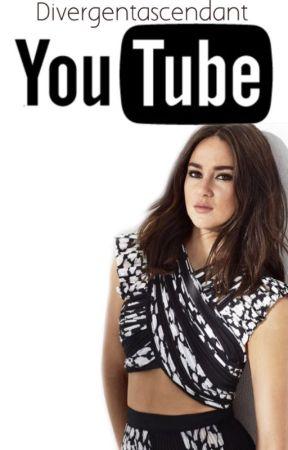 YouTube // Divergent AU by divergentascendant