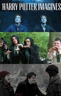 Harry Potter imagines/oneshot's/preferences  - DRACO X