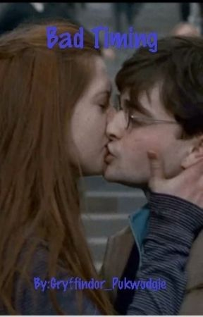 Bad Timing - a Harry Potter fanfic (REVISED) - Bad Timing