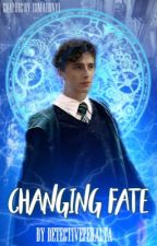 Changing Fate(James, Lily and Regulus reawakened) by Slytherin_PrincessKB