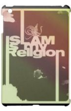 MY religion, MY belief by BooksForEver83