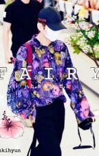 fairy | j.h.s & k.t.h by wonkihyun
