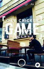 Gay Chicken Game    Yoonseok  by princxss-