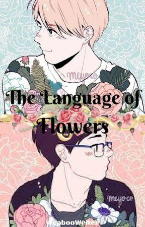 The Language Of Flowers (VikTuri) by WeabooWriter