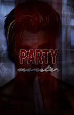 party monster ? justin bieber by C-Crazy