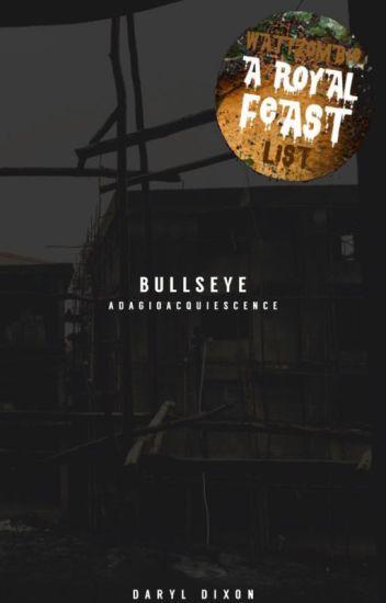 bullseye ➵ daryl dixon