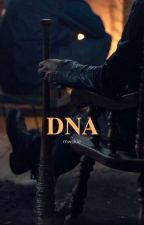 DNA   The Walking Dead   Negan by gabsmile
