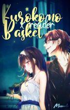Kuroko no basket x Reader (Commande Fermée) by Vehinee