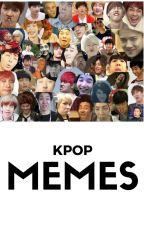 KPOP MEMES by Beautaeful_Kpop