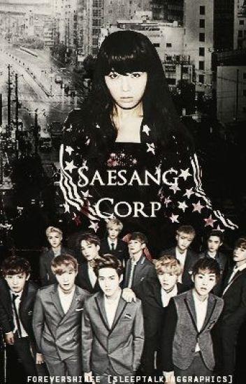 Sasaeng Corp  (EXO & BTS) - forevershinee - Wattpad