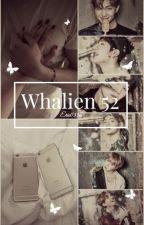 Whalien 52   BTS by Eris0330