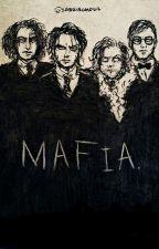 M A F I A |frerard| by SabrisGhoul